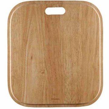 Houzer CB-3100 Endura Hardwood Cutting Board, 15
