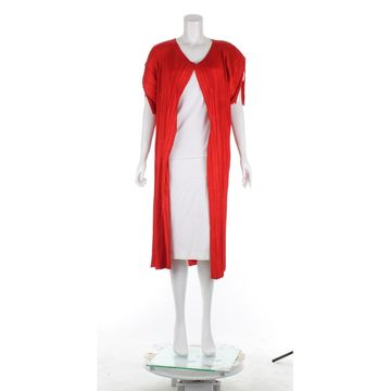Issey Miyake \N Red Polyester Jackets
