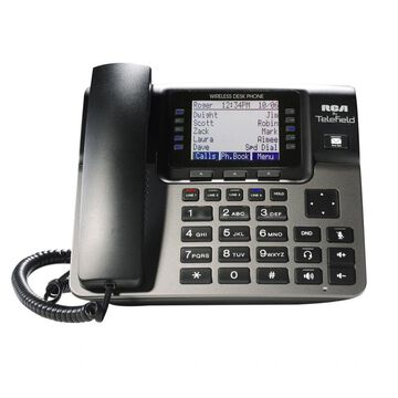 Unison 4-Line SMB Wireless Desk Phone