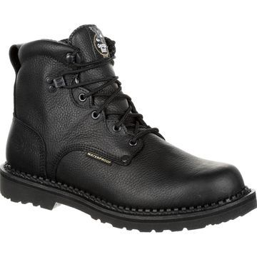 #GB00248, Georgia Boot Georgia Giant Steel Toe Waterproof Work Boot