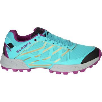 Scarpa Neutron Trail Running Shoe - Women's