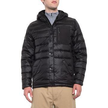 Burton Evergreen Hooded Down Insulator Jacket - 650 Fill Power (For Men)