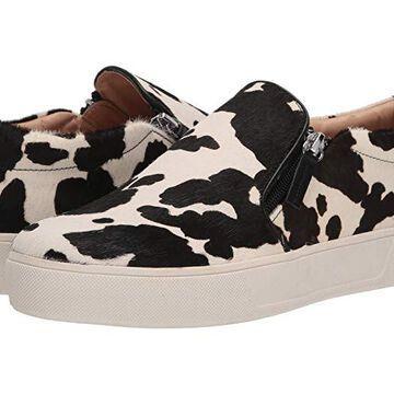 VOLATILE Purienne (Black/White) Women's Shoes