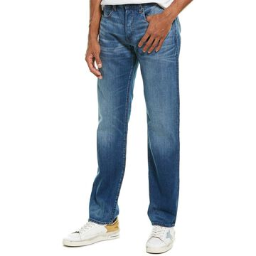 G-Star Raw 3301 Medium Aged Relaxed Fit Jean