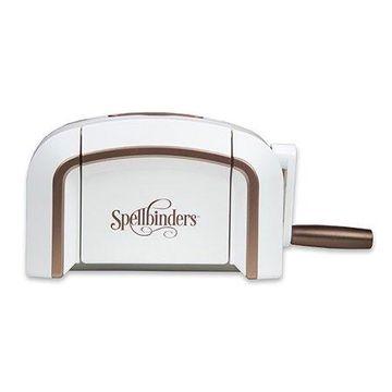 Spellbinders Platinum 6.0 Die Cutting & Embossing Machine