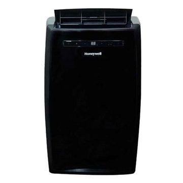 Honeywell 10,000 BTU 115V Black Portable Air Conditioner