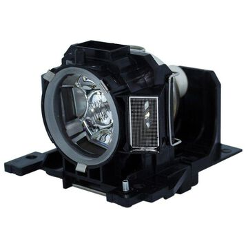 Dukane ImagePro 8101H Projector Housing with Genuine Original OEM Bulb
