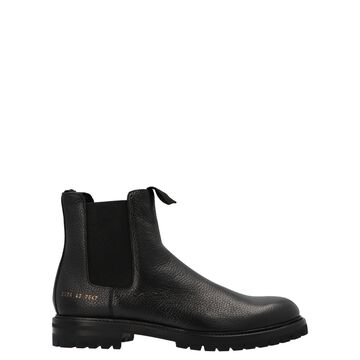 Common Projects winter Chelsea Shoes