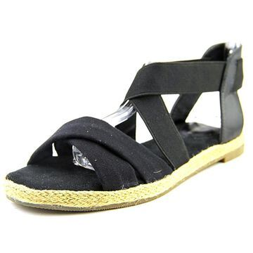 Giani Bernini Womens Colbey Open Toe Casual Espadrille Sandals