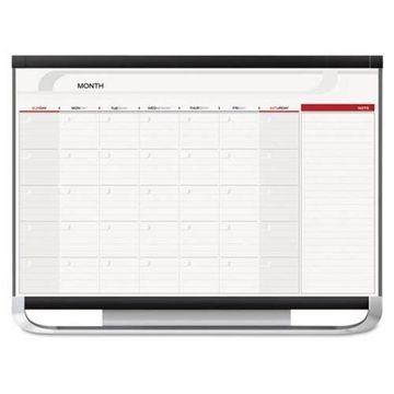 Quartet Prestige 2 Total Erase Monthly Calendar
