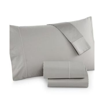 Hotel Collection 525 Thread Count Cotton Full Sheet Set Bedding