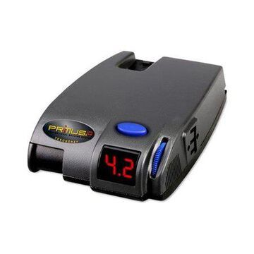 Tekonsha 90160 Primus Iq Electronic Brake Control, For 1 To 3 Axle Trailers, Proportional, 4.50 x 2.50 x 8.50 in.