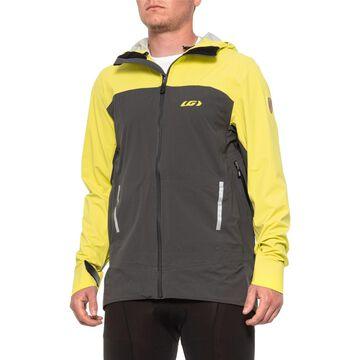 Louis Garneau Four Seasons Hoodie Cycling Jacket - Waterproof (For Men)