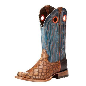 Ariat Western Boots Mens Tapadero 13