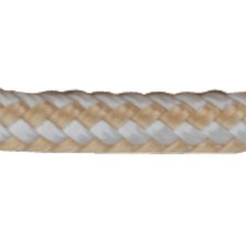 Sea-Dog 302106600G/W Double Braided Nylon Rope Spool - 1/4