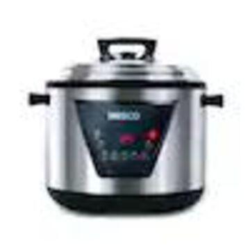 Nesco 11.6-Quart Electric Pressure Cooker