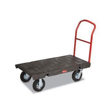 Heavy-Duty Platform Truck Cart