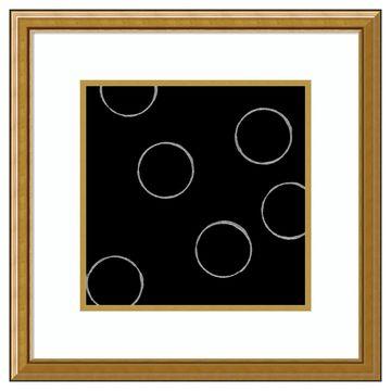 Amanti Art In Motion VI Framed Wall Art