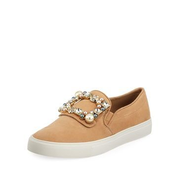 Evelyn Embellished Sneakers