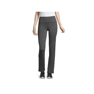 Xersion Womens Mid Rise Fleece Lined Sweatpant