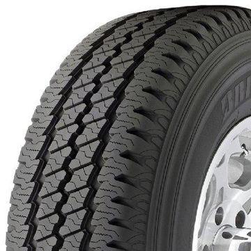 Bridgestone duravis m700 P265/70R17 121Q bsw summer tire