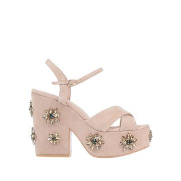 ESSENTIEL ANTWERP Sandals