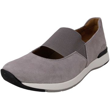 Vionic Women's Cadee Ankle-High Suede Slip-On Shoes
