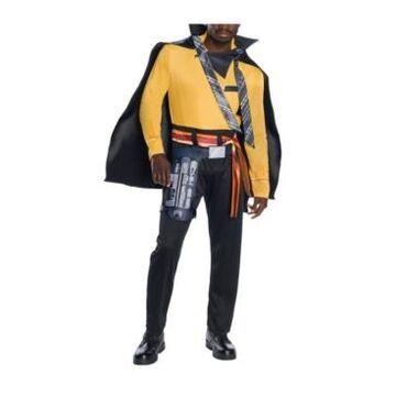BuySeason Men's Solo- A Star Wars Story-Lando Deluxe Costume