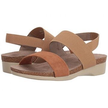 Munro Womens Pisces Open Toe Casual Slingback Sandals
