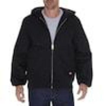 Dickies Black Duck Work Jacket (3XL)