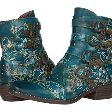 L'Artiste by Spring Step Rodeha Women's Shoes