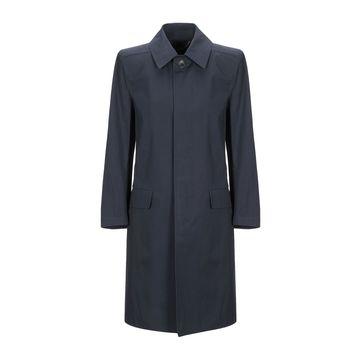 BALENCIAGA Overcoats