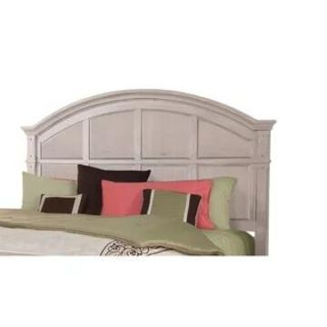 Harbor Point Vintage Headboard by Greyson Living (Antique White - Full)