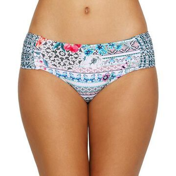 Vista Mid-Rise Bikini Bottom