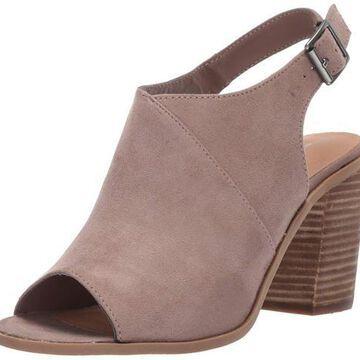 Madden Girl Women's Peachees Heeled Sandal