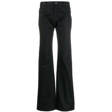 Prairy reverse straight jeans