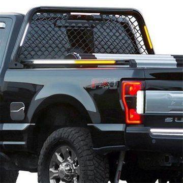 Putco P45-109857 8 ft. Tec Rails for 2019-2019 GM Truck