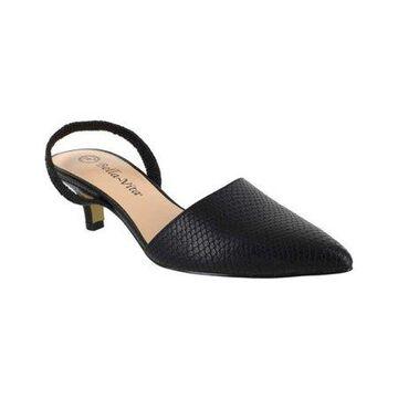 Bella Vita Sarah II Slingback Dress Shoes (Women)