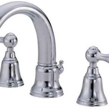 Danze D304040 Fairmont 2 Handle Widespread Lavatory Faucet