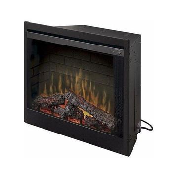 Dimplex 39 BF39DXP Deluxe Electric Fireplace Insert