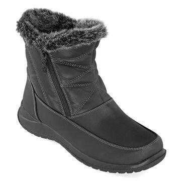 Totes Womens Fauna Waterproof Winter Boots