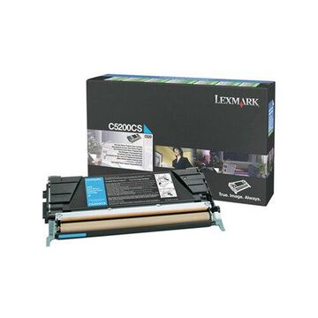 LEXMARK C520N