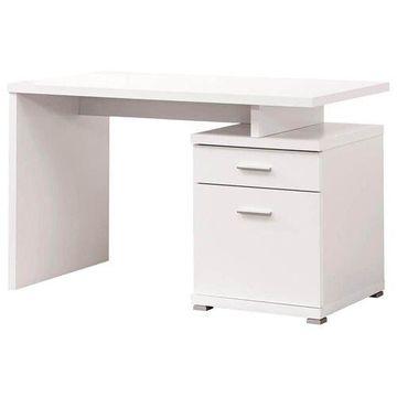 Desk By Coaster Furniture