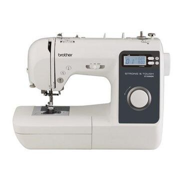 Brother Strong & Tough ST150HDH Heavy Duty Computerized Sewing Machine