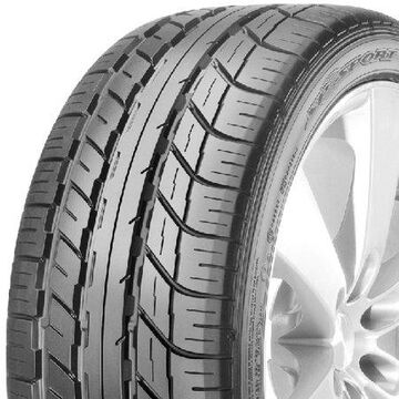 Dunlop sp sport 7010 a/s dsst P285/35R20 100W bsw all-season tire