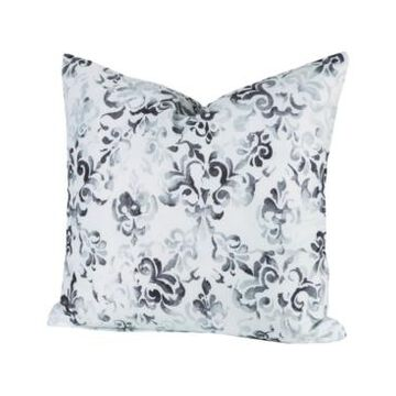 """Siscovers Rococco Decorative Pillow, 16"""" x 16"""""""