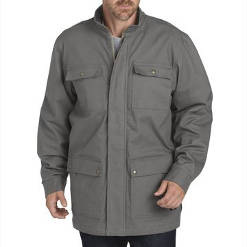 Dickies Flex Mobility Midweight Work Jacket-Big