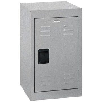 Sandusky 1-Tier Welded Steel Storage Locker, 24