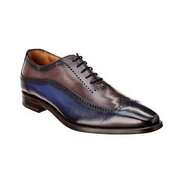 Bruno Magli Calvino Leather Oxford