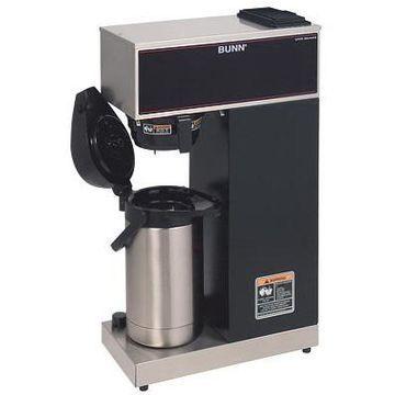 Bunn 2.2 Liter Pourover Coffee Brewer With Air Pot